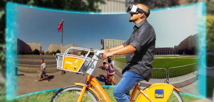 Vídeos 360 Grados y Marketing: Unión con futuro