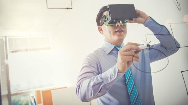 3 ventajas de la Realidad Virtual para empresas