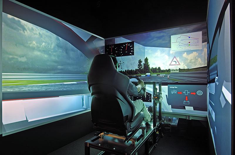 Simuladores Ventajas de la Realidad Virtual para empresas