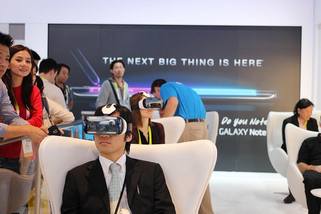 5 maneras en que la Realidad Virtual cambiará nuestras vidas