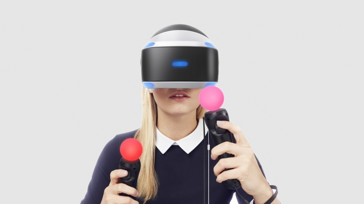Playstation VR: La gran apuesta de Sony para la Realidad Virtual