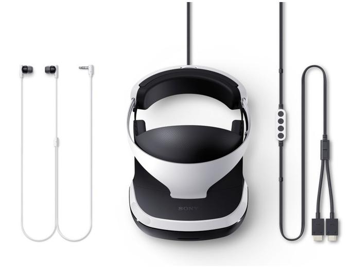 Playstation VR 1