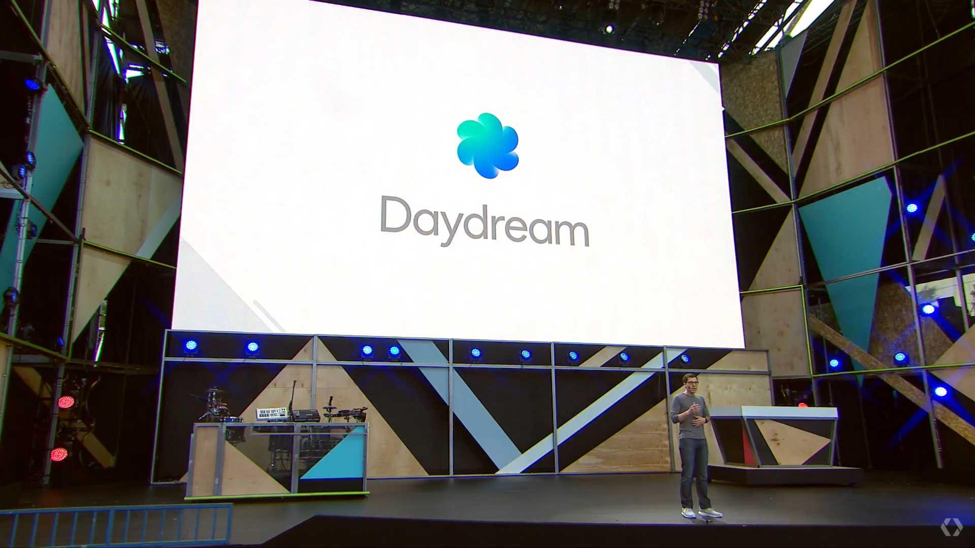 Daydream: Todo lo que necesitas saber sobre Google VR