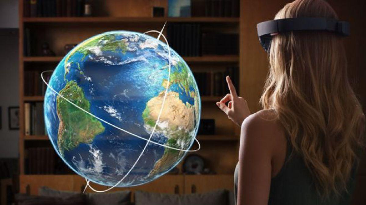 Tendencias de la Realidad Virtual para el 2017
