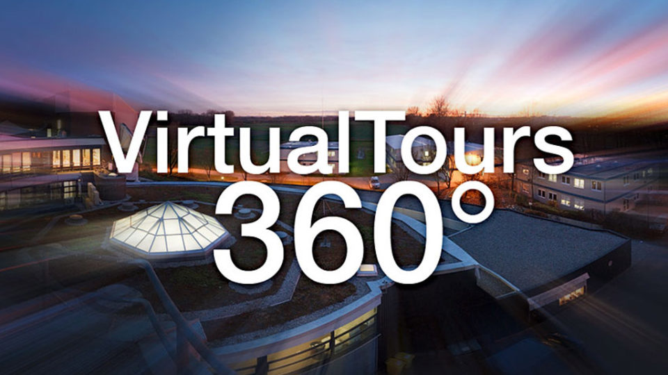 Virtual Tours: A Way To Showcase Your Online Business