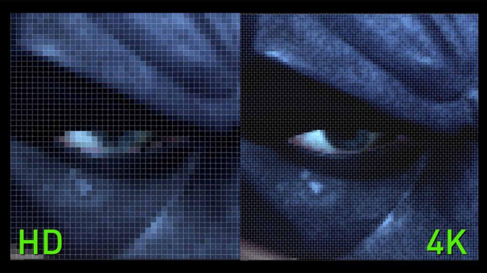Vídeo 360 en 4k real: ¿Mito o Realidad?