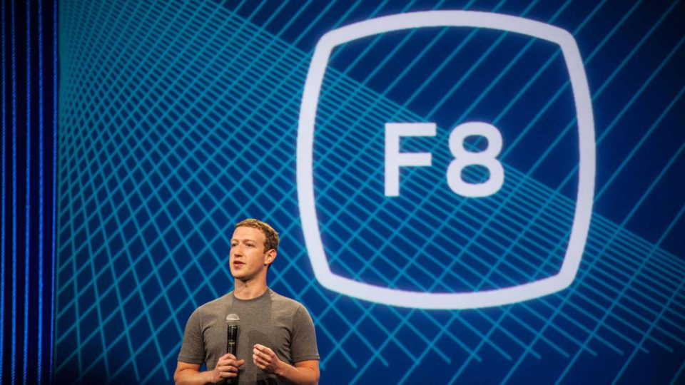 Facebook apuesta por la realidad virtual