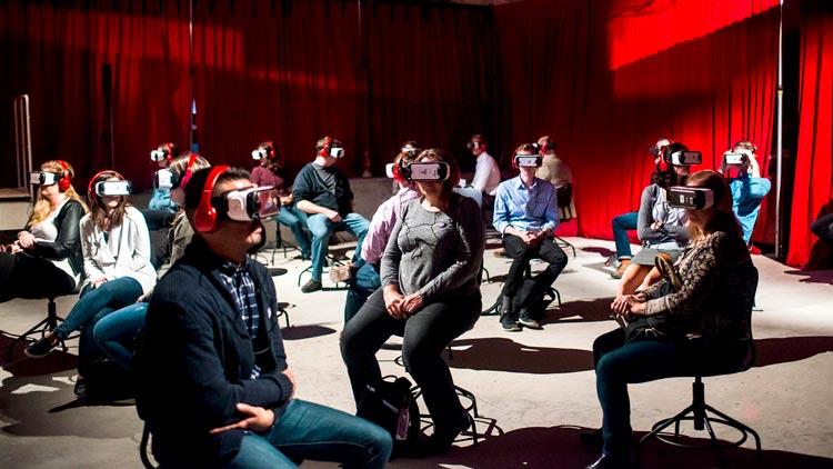 Cómo la realidad virtual cambiará el storytelling y el Marketing en la próxima década