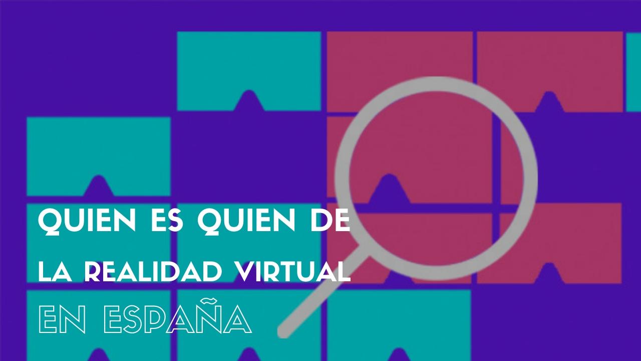 The App Date presenta el «Quién es quién de la Realidad Virtual en España»