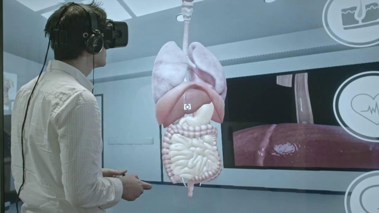 6 razones por las que la realidad virtual no es solo para frikis