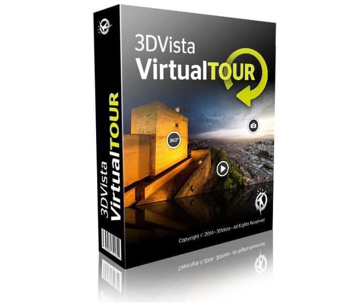 Top 5 aplicaciones para crear Tour Virtuales