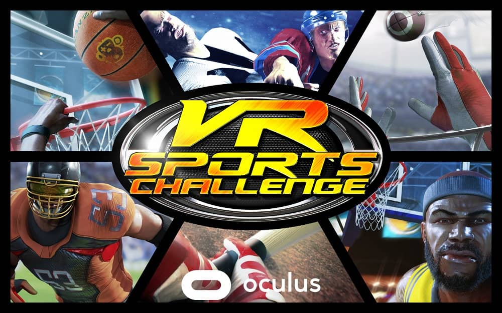 Top 5 Virtual Reality Sports Games for Oculus Rift