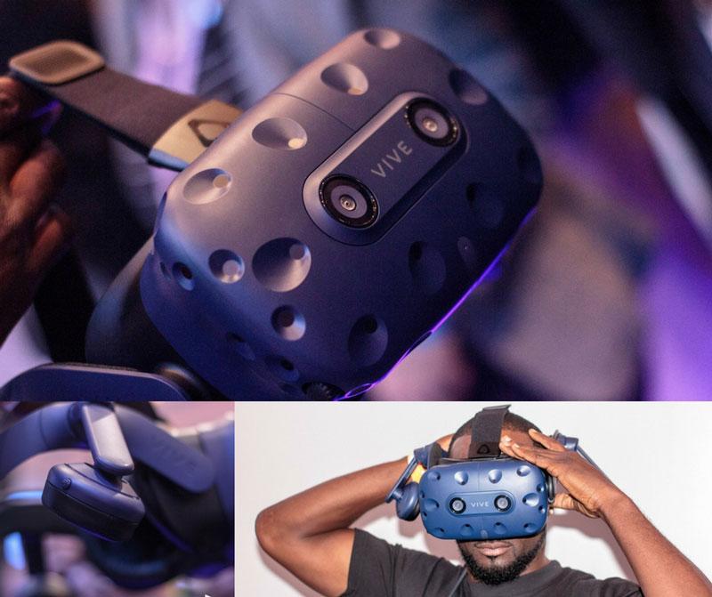 Las mejores gafas de Realidad Virtual que llegaran este 2018