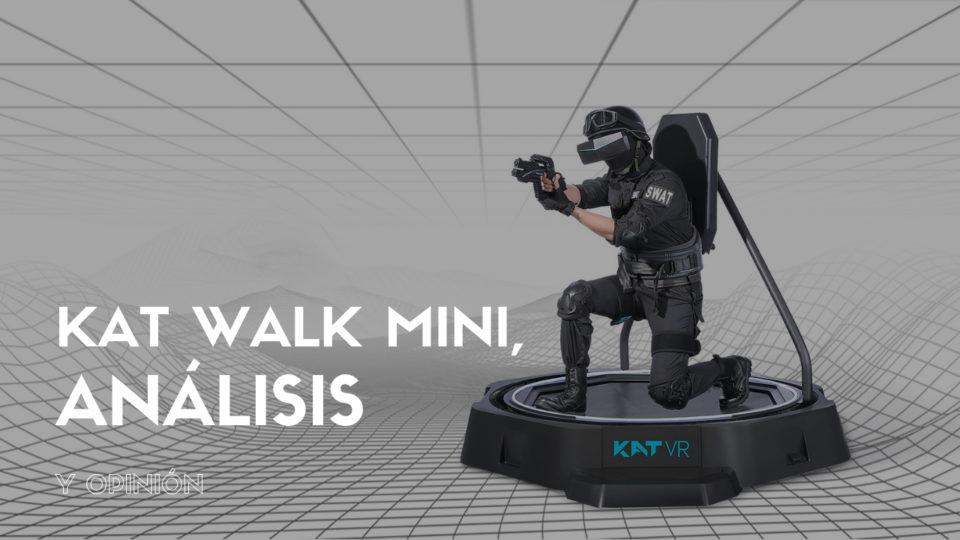 Kat Walk Mini, análisis y opinión