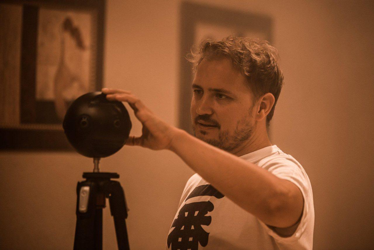 Postizos – 360 short film